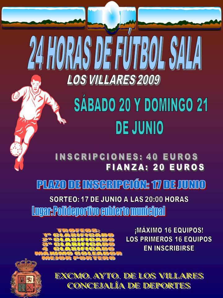 24horasfutbol2009