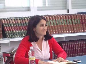 Elena Felíu
