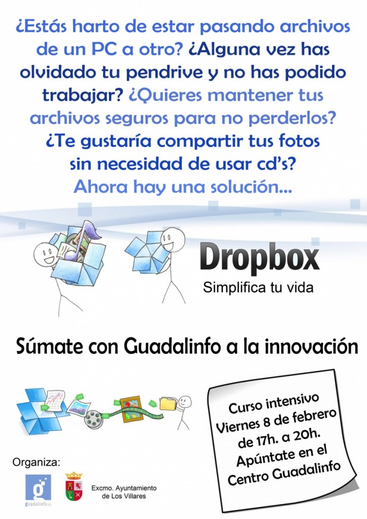 cartelDropbox
