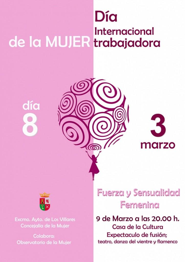 dia de la mujer 2013p
