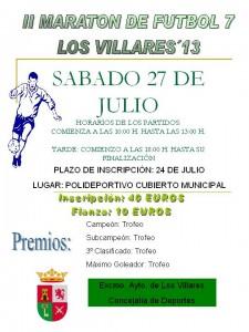 Maraton Fútbol 7