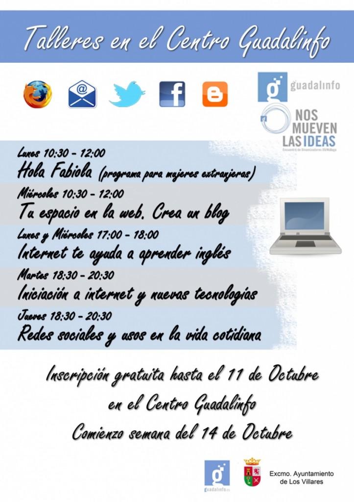 cartelTalleres2013