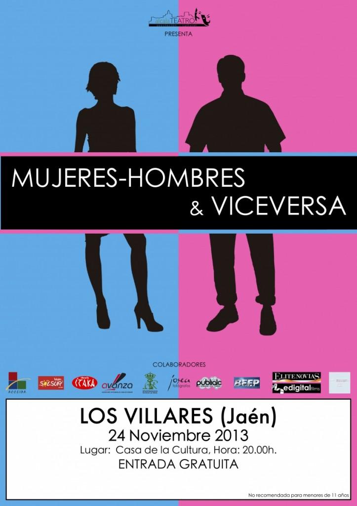 CARTEL Los Villares