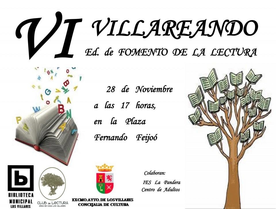 VI  EDICION  DE  VILLAREANDO