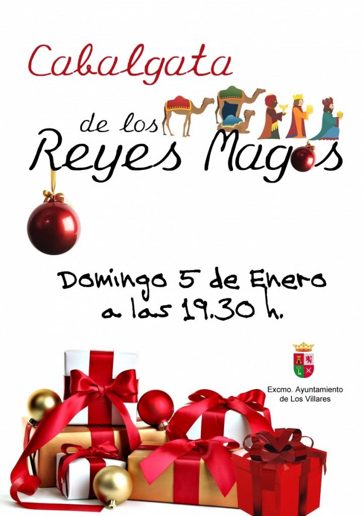 reyes magos2013