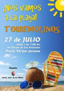 viajeTorremolinosJulio2014