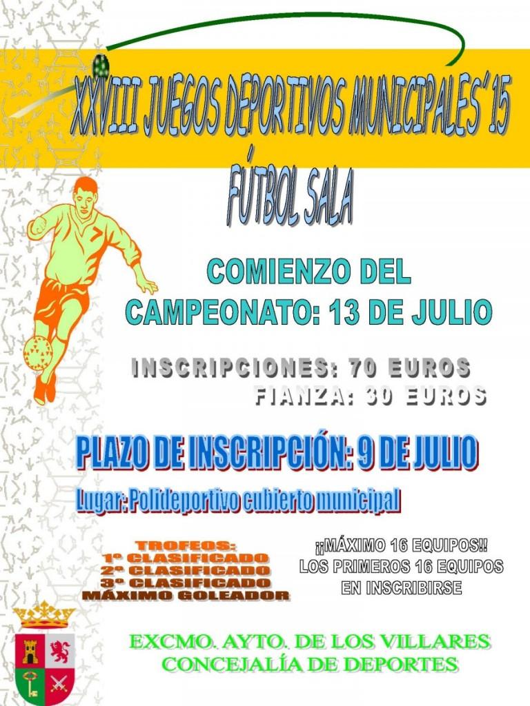 futbol-sala2015