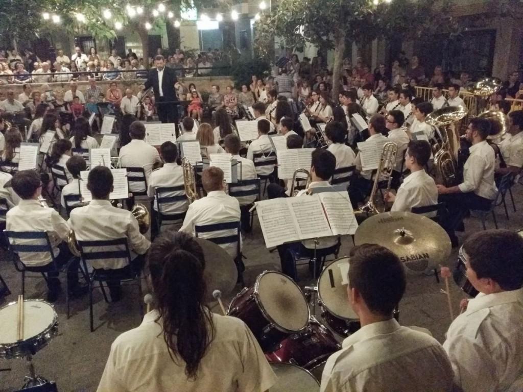 conciertobandabaeza