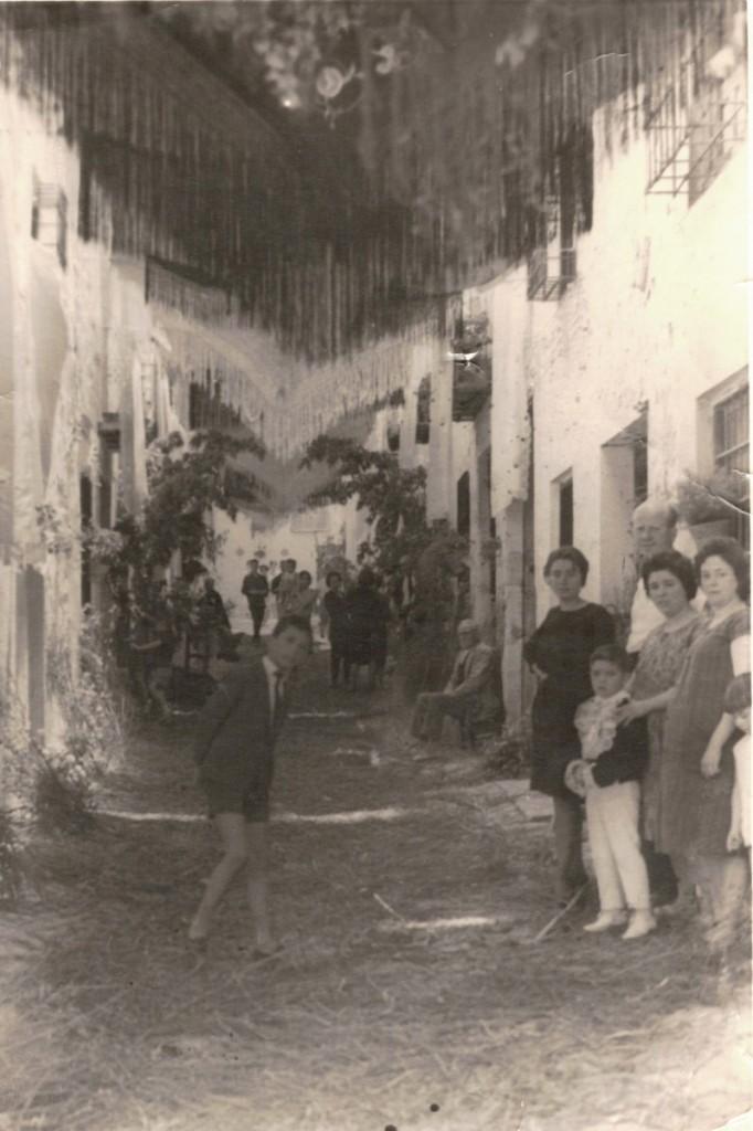 calleJuanAlcalde