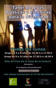 cartel-2-incio-curso-los-villares-2016-17